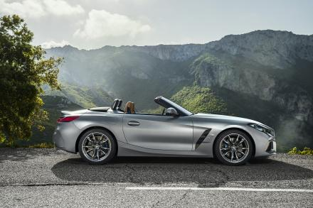 BMW Z4 Roadster sDrive 20i M Sport 2dr Auto