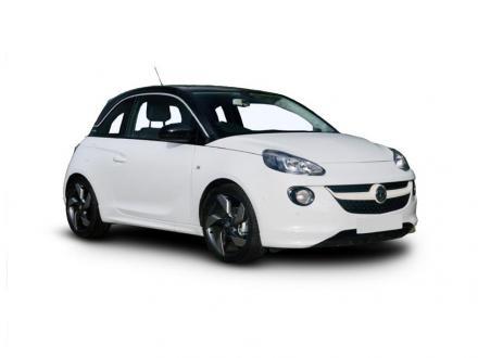 Vauxhall Adam Hatchback Special Eds 1.2i Energised 3dr