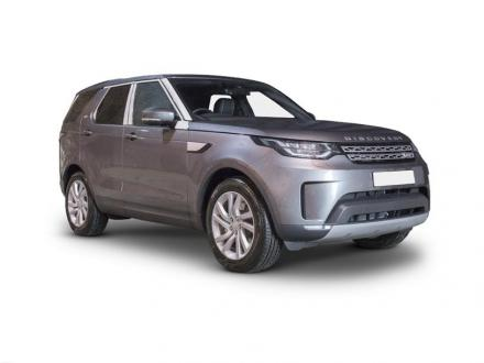 Land Rover Discovery Diesel 2.0 SD4 SE Commercial Auto