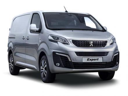 Peugeot Expert Compact Diesel 1000 1.5 BlueHDi 100 Professional Van